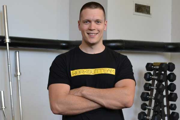 Picture of Nikola Stojiljković